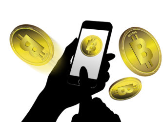 ビットコインを使用した詐欺の仕組み